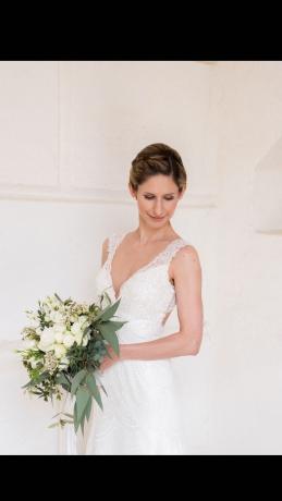 Braut Maria Brunner1