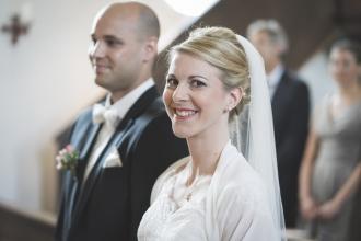 Braut Vroni Pohl