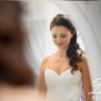 Braut Yvonne Fernando