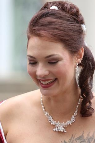 Braut-Claudia
