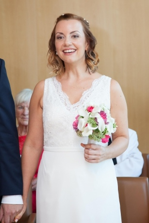 Braut Jasmin