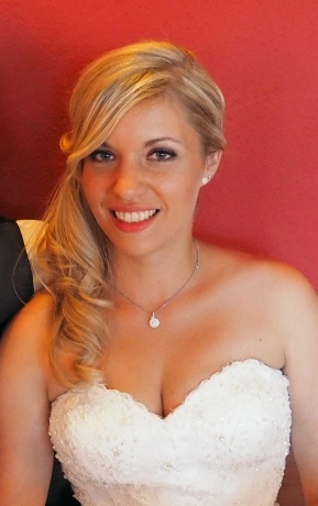 Braut Pauline