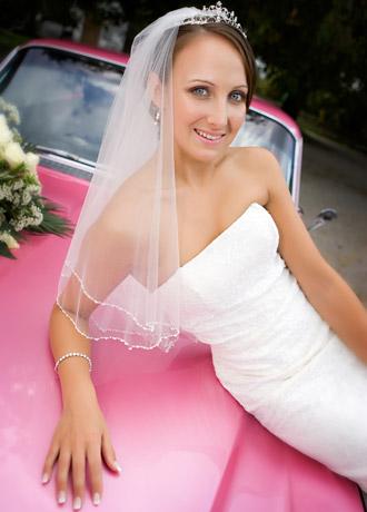 Braut-Make-Up und Brautservice Gabriele Lohse