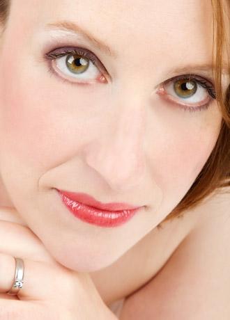 Make-Up Beratung Gabriele Lohse
