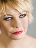 Blondinen-Make-up