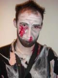 Grusel Make-up