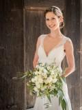 Zauberhafte Braut